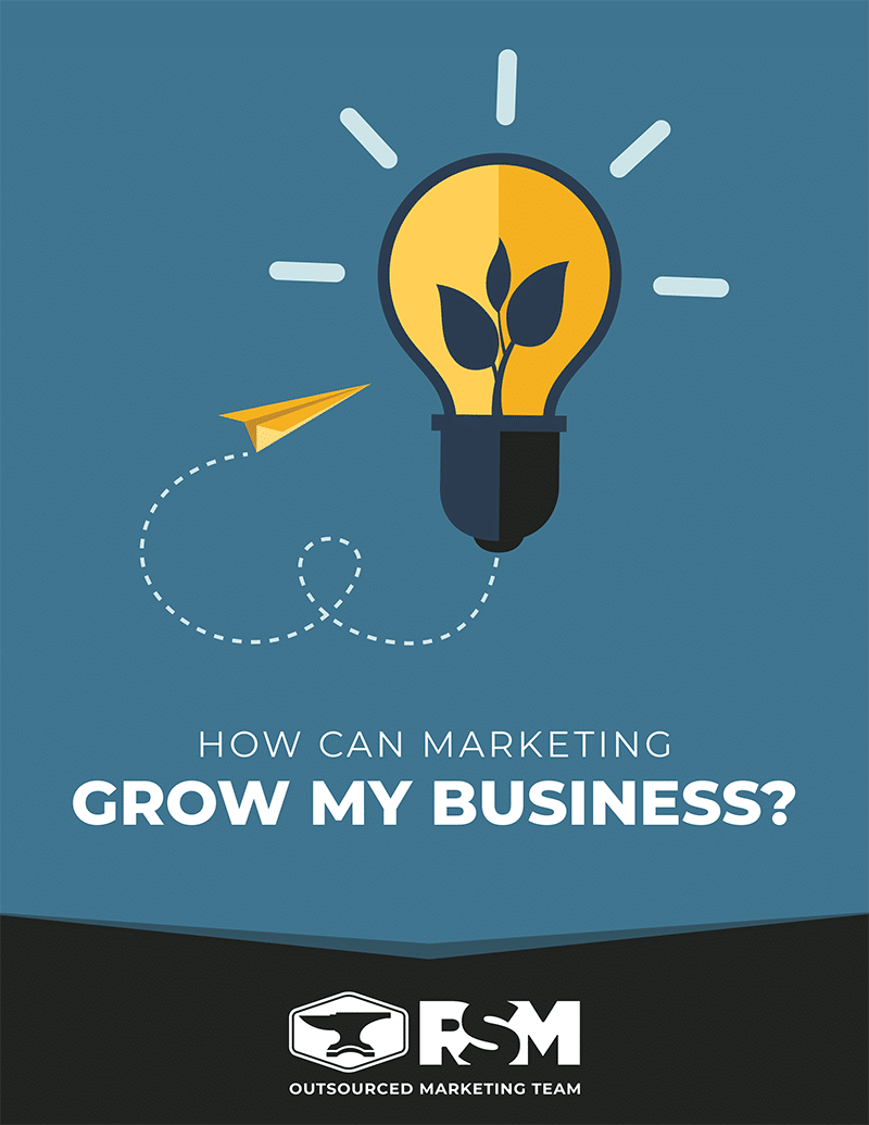 Grow business | marketing primers | rsm marketing