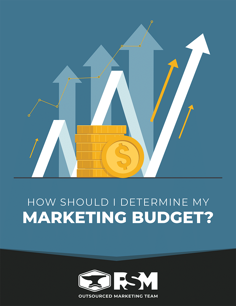 Marketing budget | marketing primers | rsm marketing