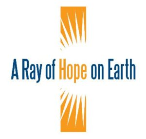 Ray of hope logo | support nonprofit leaders and causes benefiting the black community | rsm marketing