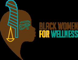 Black women for wellness logo | support nonprofit leaders and causes benefiting the black community | rsm marketing