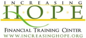 Increasing hope logo 1 | support nonprofit leaders and causes benefiting the black community | rsm marketing
